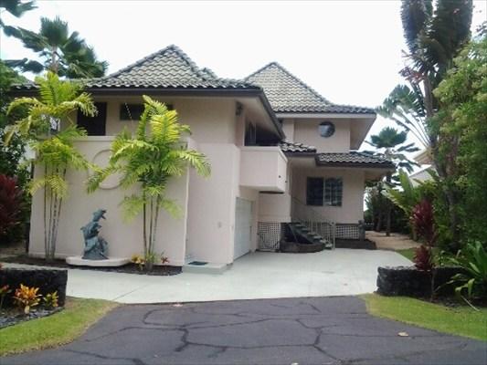 Single Family Home for Sale, ListingId:30856267, location: 75-5502 KONA BAY DR Kailua Kona 96740