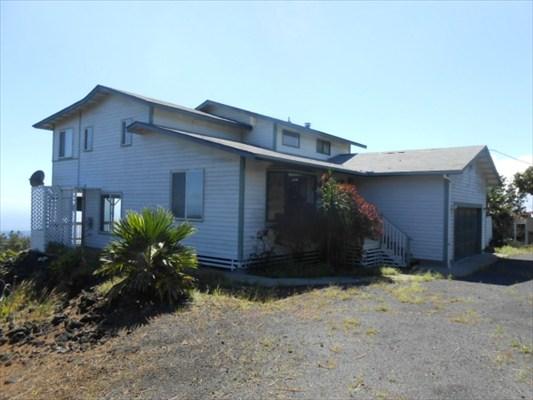 Real Estate for Sale, ListingId: 30430978, Ocean View,HI96737