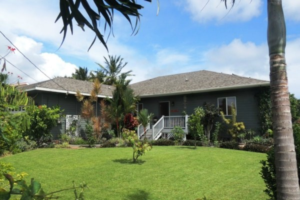 Real Estate for Sale, ListingId: 30490918, Naalehu, HI  96772