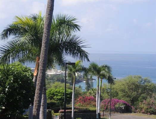 Single Family Home for Sale, ListingId:30597872, location: 78-7045 KALUNA ST Kailua Kona 96740