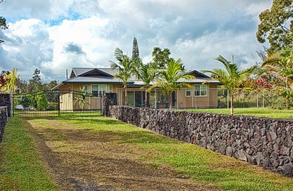 Real Estate for Sale, ListingId: 30537716, Pahoa, HI  96778