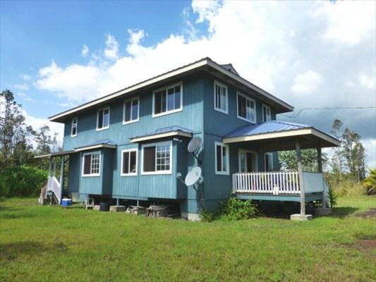 Real Estate for Sale, ListingId: 30797147, Keaau,HI96749