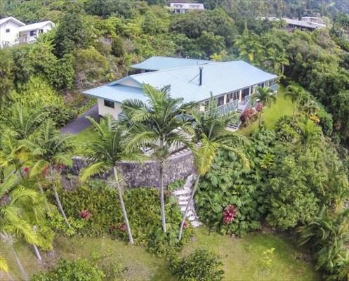 Single Family Home for Sale, ListingId:34063821, location: 82-5940 WAKIDA DR Captain Cook 96704