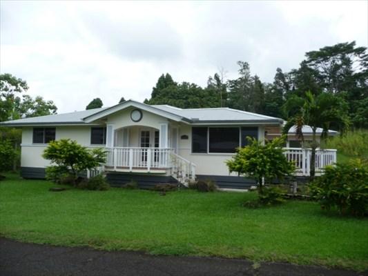 Real Estate for Sale, ListingId: 30707534, Pahoa,HI96778