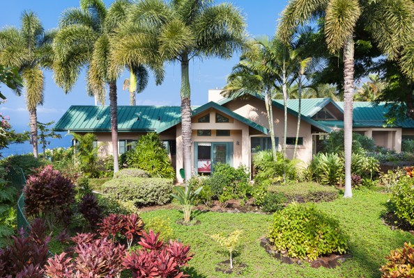 2.5 acres by Kailua-Kona, Hawaii for sale