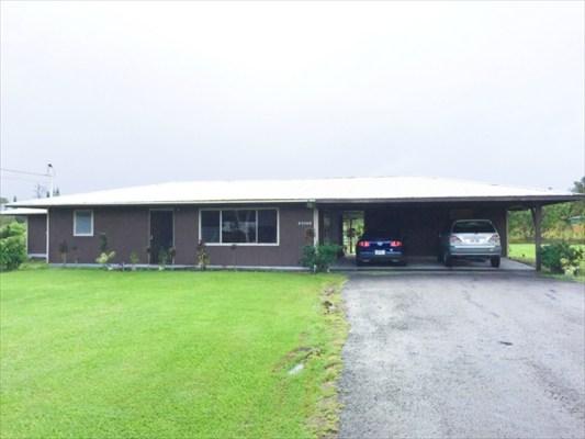 Real Estate for Sale, ListingId: 32381240, Kurtistown,HI96760