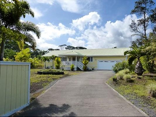 Real Estate for Sale, ListingId: 30797161, Keaau,HI96749