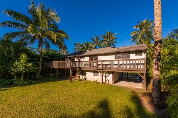 Real Estate for Sale, ListingId: 30954417, Hanalei,HI96714