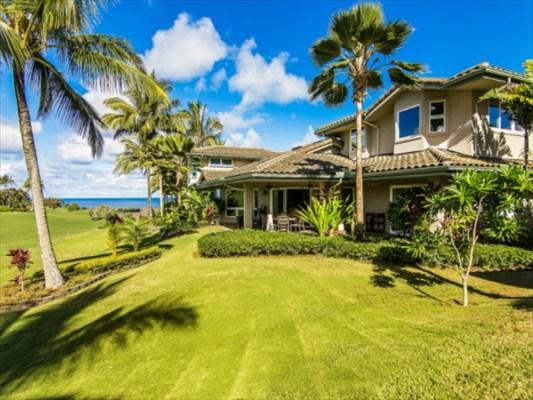 Real Estate for Sale, ListingId: 30912353, Princeville,HI96722