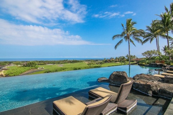 Single Family Home for Sale, ListingId:31951345, location: 72-133 WAIULU ST Kailua Kona 96740