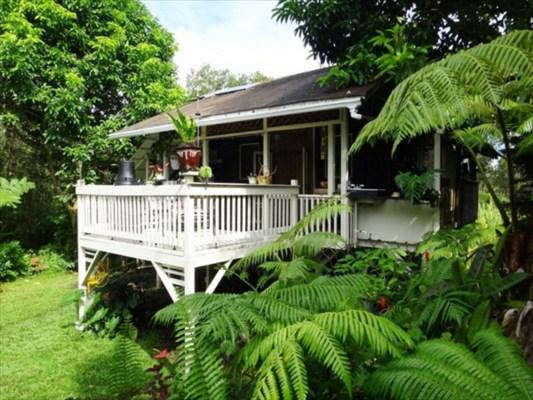 Real Estate for Sale, ListingId: 30881029, Mtn View,HI96771