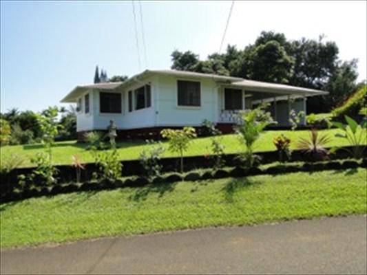 Real Estate for Sale, ListingId: 31002230, Laupahoehoe,HI96764