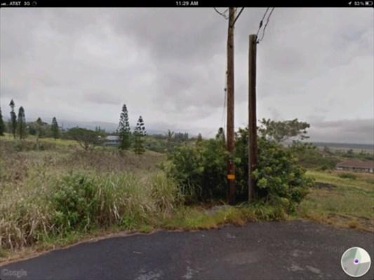 Koma Hale Pl # : 164, Naalehu, HI 96772
