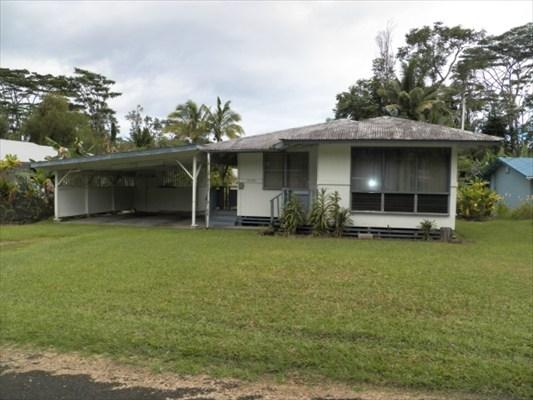 Real Estate for Sale, ListingId: 31015482, Pahoa,HI96778