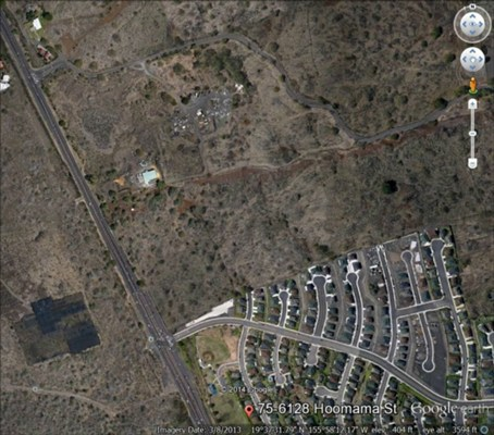 Land for Sale, ListingId:30964701, location: Kailua Kona 96740