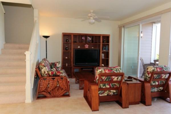Single Family Home for Sale, ListingId:30943605, location: 78-6833 ALII DR Kailua Kona 96740