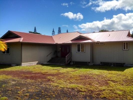 Real Estate for Sale, ListingId: 31025329, Keaau,HI96749