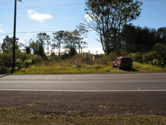 Land for Sale, ListingId:31047861, location: 18-2779 VOLCANO RD Volcano 96785
