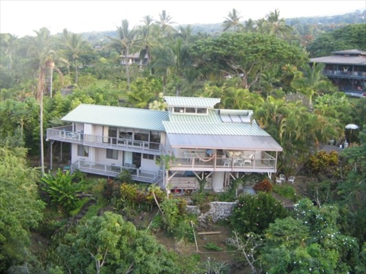 Real Estate for Sale, ListingId: 31263696, Holualoa, HI  96725