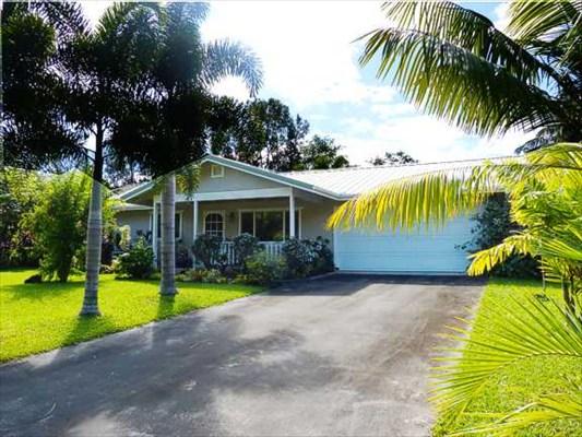 Real Estate for Sale, ListingId: 31109548, Pahoa,HI96778