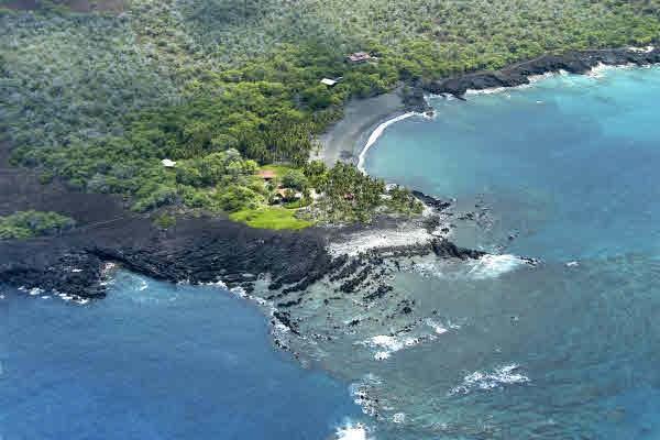 Land for Sale, ListingId:31194520, location: Captain Cook 96704