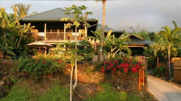 One of South Kona 7 Bedroom Ocean View Homes for Sale