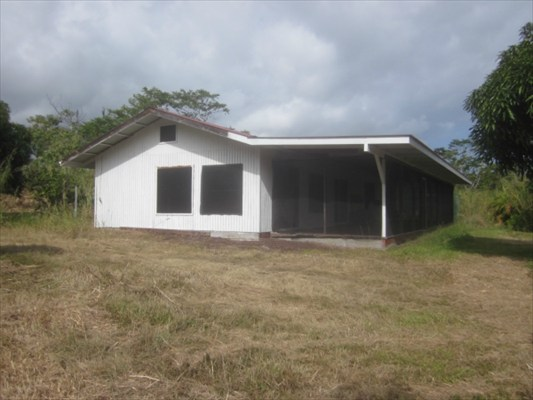 Real Estate for Sale, ListingId: 31597295, Pahoa, HI  96778