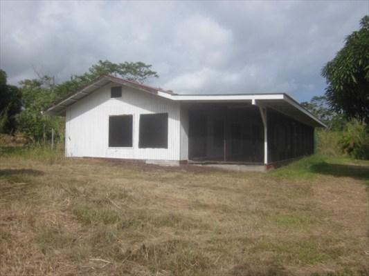 Real Estate for Sale, ListingId: 31597295, Pahoa,HI96778