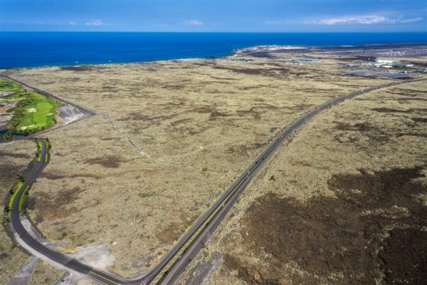 Land for Sale, ListingId:31234380, location: Queen K Hwy. Kona Kailua Kona 96740