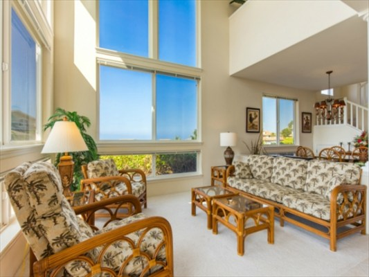 Single Family Home for Sale, ListingId:31386357, location: 75-6060 KUAKINI HWY Kailua Kona 96740