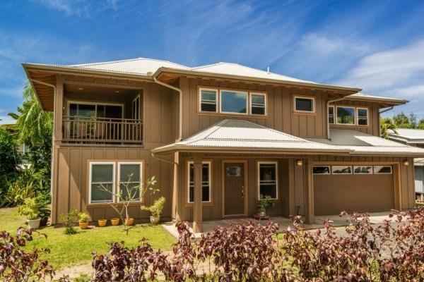 Real Estate for Sale, ListingId: 31234438, Hanalei,HI96714