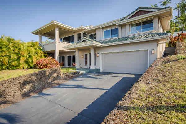 Real Estate for Sale, ListingId: 31371472, Kailua Kona,HI96740