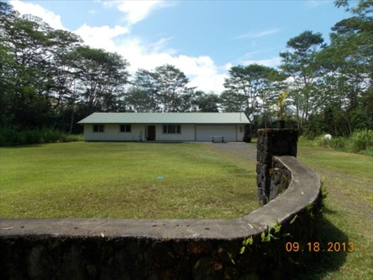 Real Estate for Sale, ListingId: 31353780, Keaau, HI  96749