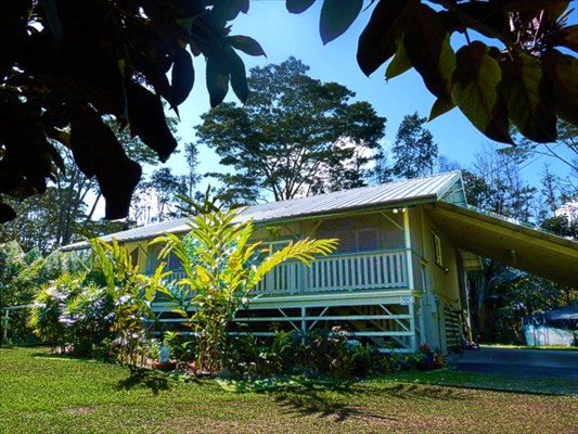 Real Estate for Sale, ListingId: 31263749, Keaau,HI96749