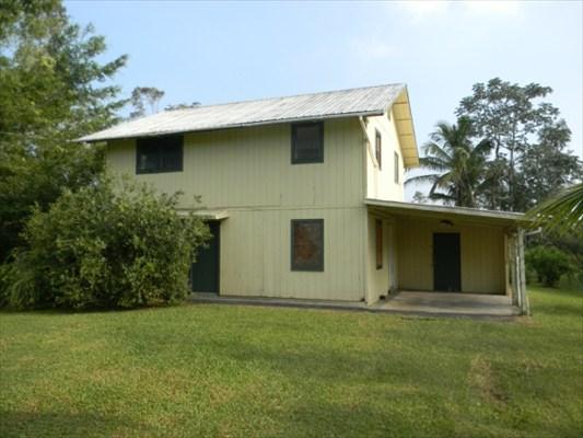Real Estate for Sale, ListingId: 31276702, Pahoa,HI96778