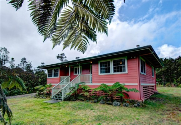 Real Estate for Sale, ListingId: 31353734, Volcano, HI  96785
