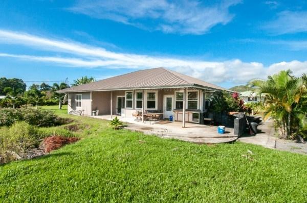 Real Estate for Sale, ListingId: 31353733, Pepeekeo,HI96783
