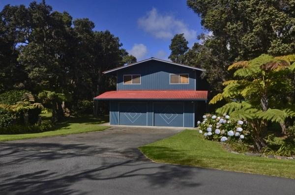 Single Family Home for Sale, ListingId:31428586, location: 99-1725 PUKEAWE CIR Volcano 96785