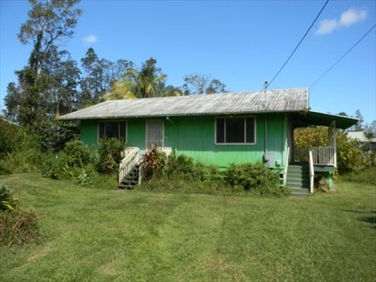 Real Estate for Sale, ListingId: 31353785, Pahoa,HI96778