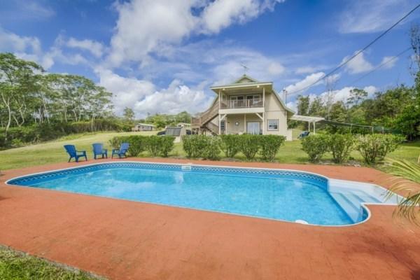 Real Estate for Sale, ListingId: 31461255, Pahoa,HI96778