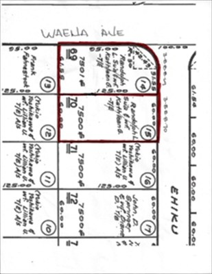 Real Estate for Sale, ListingId: 31413507, Captain Cook,HI96704