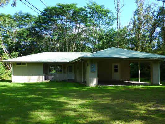 Real Estate for Sale, ListingId: 32543438, Pahoa,HI96778