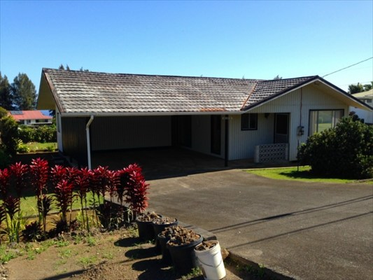 Real Estate for Sale, ListingId: 31739364, Honokaa, HI  96727