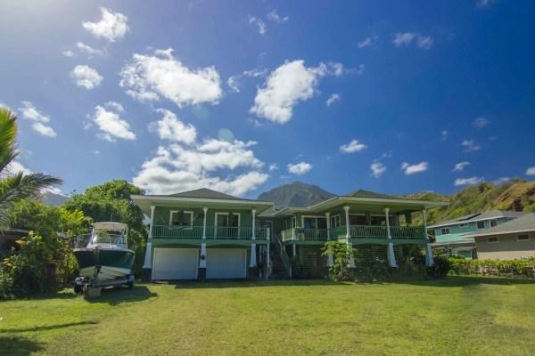 Real Estate for Sale, ListingId: 31889563, Hanalei,HI96714