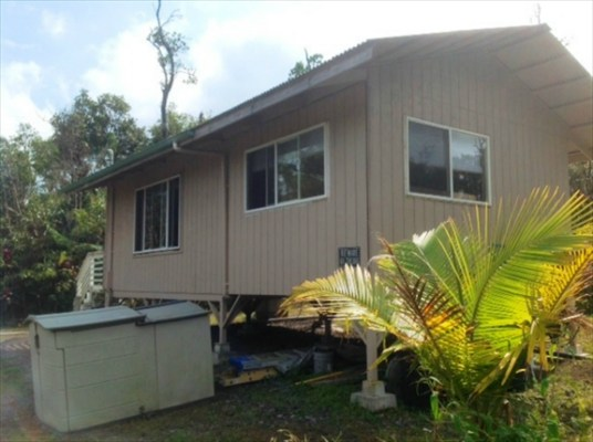 Real Estate for Sale, ListingId:31597442, location: 11-2554 KOKOKAHI RD Volcano 96785