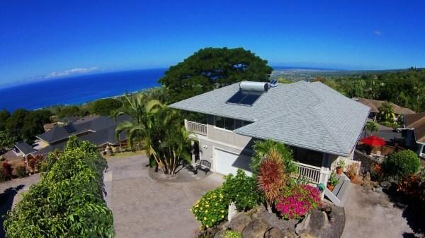 Real Estate for Sale, ListingId: 32024438, Holualoa,HI96725