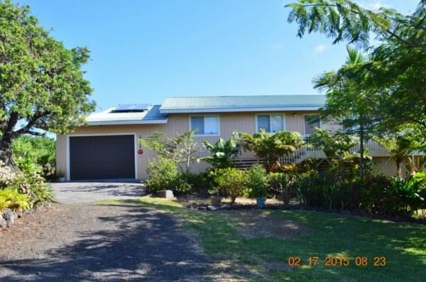 Real Estate for Sale, ListingId: 31597641, Naalehu,HI96772