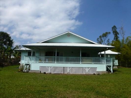 Real Estate for Sale, ListingId: 31597301, Keaau,HI96749