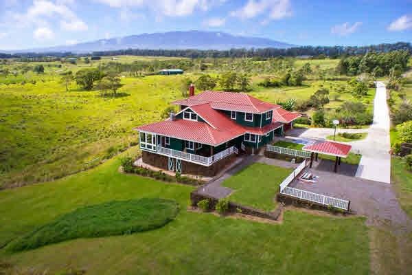 Real Estate for Sale, ListingId: 31851124, Honokaa, HI  96727