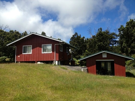 Real Estate for Sale, ListingId: 31739378, Volcano, HI  96785